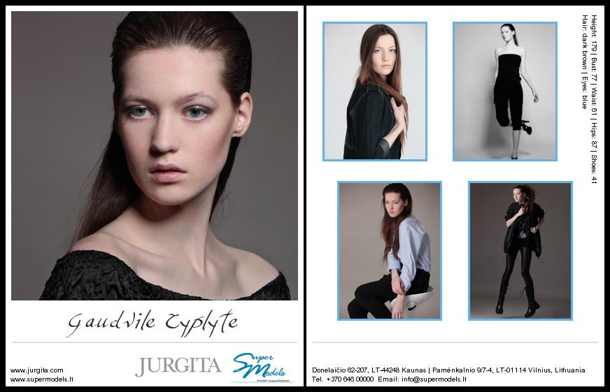 Gaudvilė Čyplytė composite card